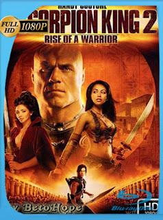 El Rey Escorpion 2: El Nacimiento De Un Guerrero [2008] HD [1080p] Latino [GoogleDrive] SilvestreHD