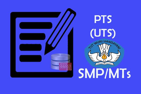 95+ Soal PTS UTS PAI Kelas 9 Semester 2 SMP MTs Terbaru untuk didownload langsung, Soal UTS/PTS PAI Kurikulum 2013 Semester 2 Kelas 9 buat rekan Guru