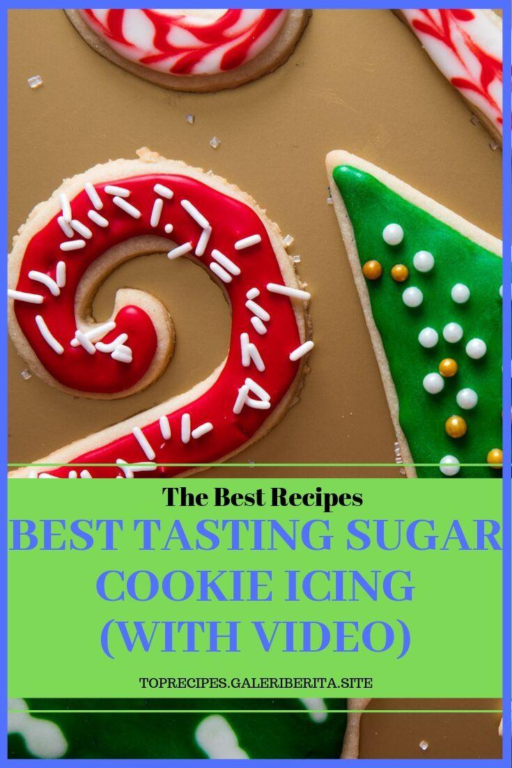 Best Tasting Sugar Cookie Icing (With VIDEO) | cookies, cookies recipes, cookies recipes easy, cookies and cream cake, cookies and cream cookies, cookies recipes easy, cookies recipes chocolate chip, cookies recipes easy 2 ingredients, cookies recipes easy chocolate chip, cookies recipes easy quick, #Cookiesdrawing #easterCookies #Cookieschocolatechips #Cookiesroyalicing #Cookieschocolatechips #Cookiespeanutbutter #Cookiesroyalicing #Cookieschocolatechips #Cookieschocolatechips #Cookiespeanutbutter