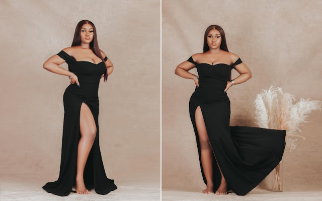 Chioma Turns 26 years old Today as she shares adorable photos of herself (Photos)