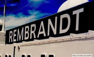 navio Rembrandt