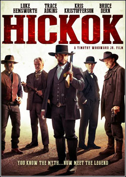 Baixar Hickok Dublado Grátis
