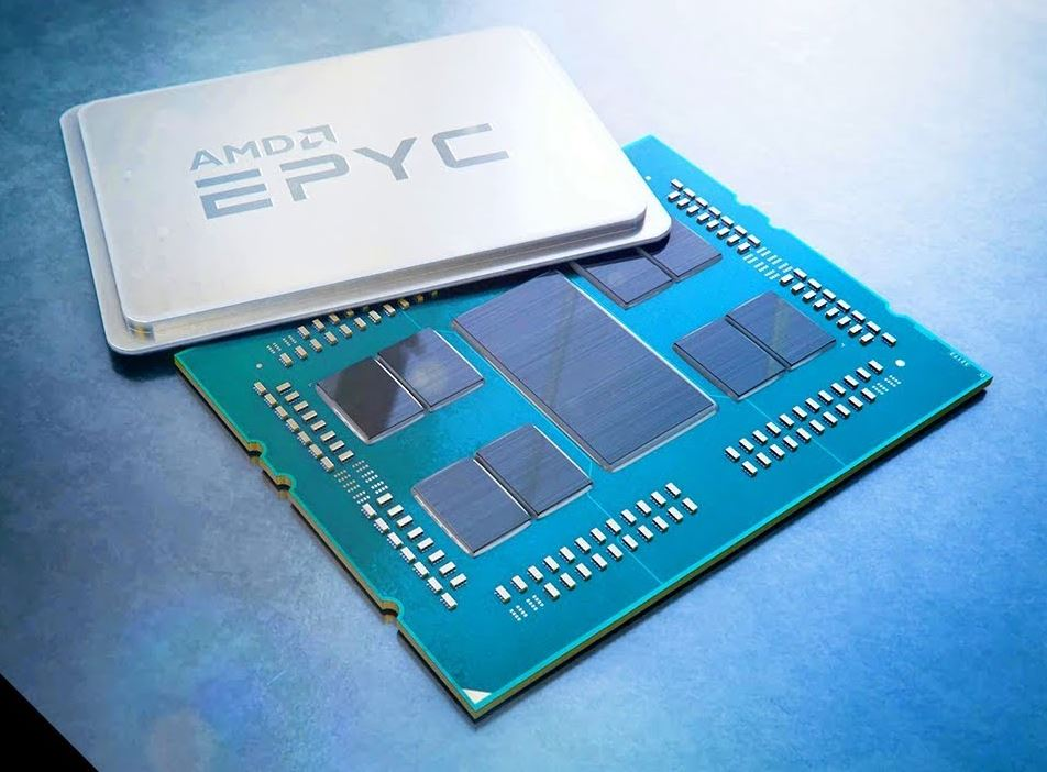 Performa Prosesor AMD EPYC 30% Lebih Baik untuk Kerja Analitik Data di Microsoft Azure Data Explorer