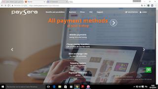 مراجعة شاملة لبنك بايسيرا Paysera ما يجب أن تعرفه قبل التسجيل