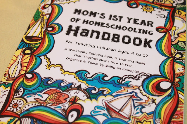 Mom's 1st Year Handbook