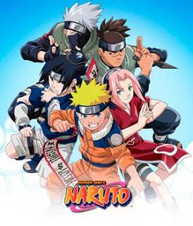 Naruto shipuden