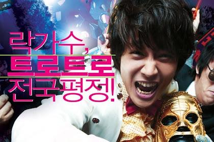 Sinopsis Highway Star (2007) - Film Korea