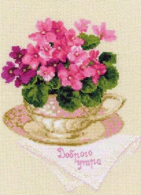 Анемона многолетняя цветов 43