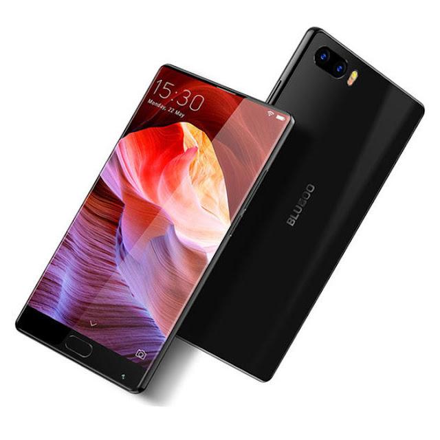 2017年おすすめ最新の極薄ベセル全面液晶6機種110ドル~。iPhone Xのような全面液晶のスマートホンが欲しい!
