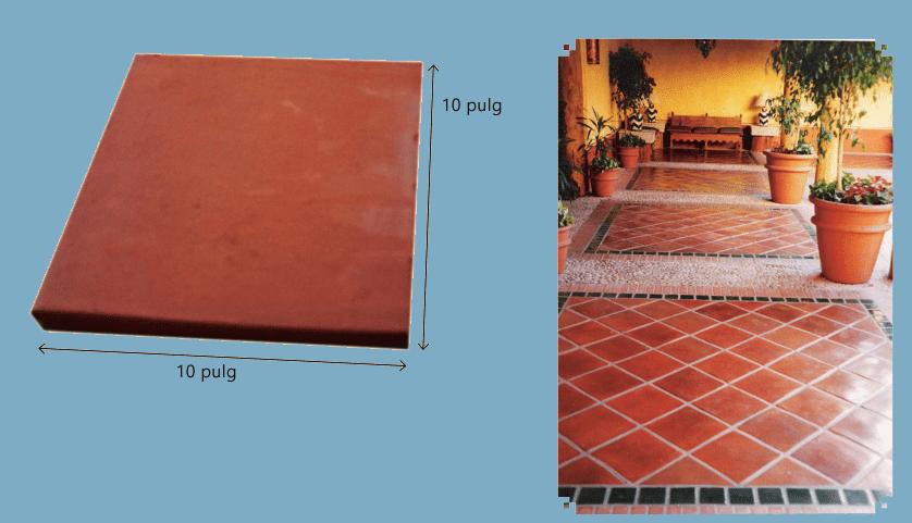 ladrillos de barro para piso nicaragua