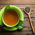 Žalioji arbata ir jos nauda mūsų sveikatai