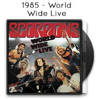 1985 - World Wide Live