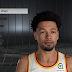 Skylar Mays Cyberface Extracted FROM NBA 2K22 [2K21 COMPATIBLE]