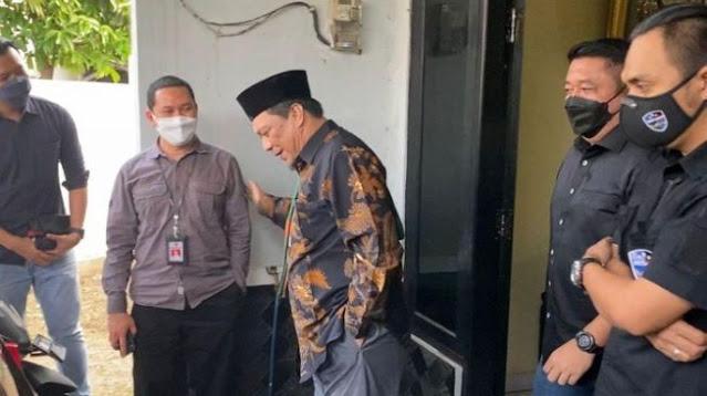 Bela Ustaz Yahya Waloni, Pengacara HRS Khawatir Isi Alquran dan Hadis Dinilai Penodaan Agama
