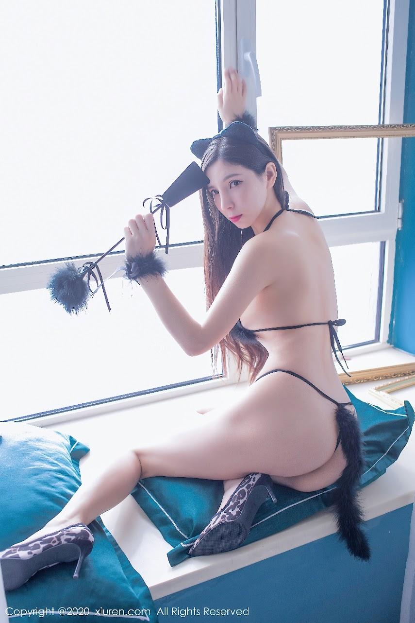 xiuren 2020-08-03 Vol.2395 小蛮妖Yummy