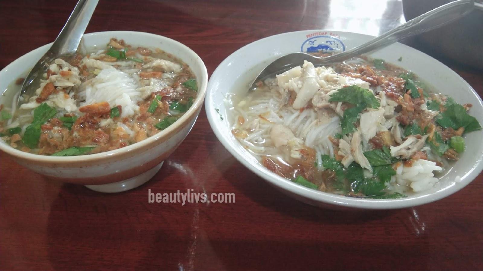 makan soto murah enak   soto semarang sederhana balikpapan rhythm  soul  olivia Resepi Masakan Warung Enak dan Mudah