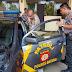 Puslitbang Polri Cek Kelayakan Kendaraan Operasional Polres Batang
