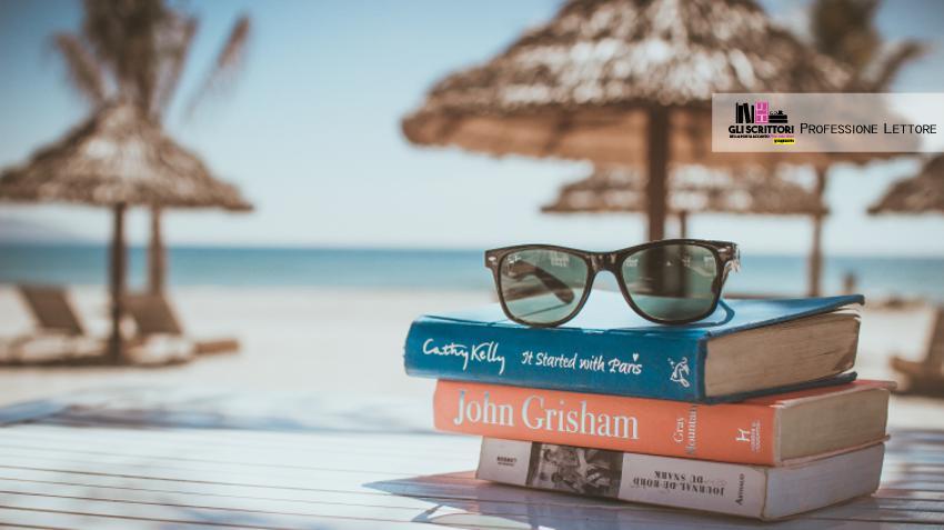 In libreria a luglio, 5 libri da non perdere
