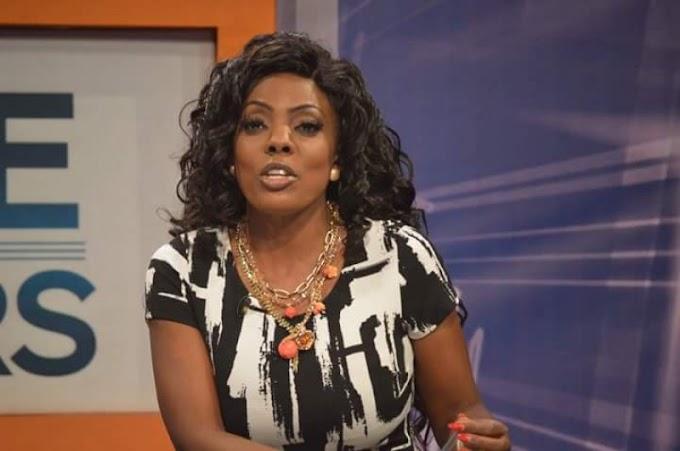 Nana Aba Anamoah writes - I'm frustrated
