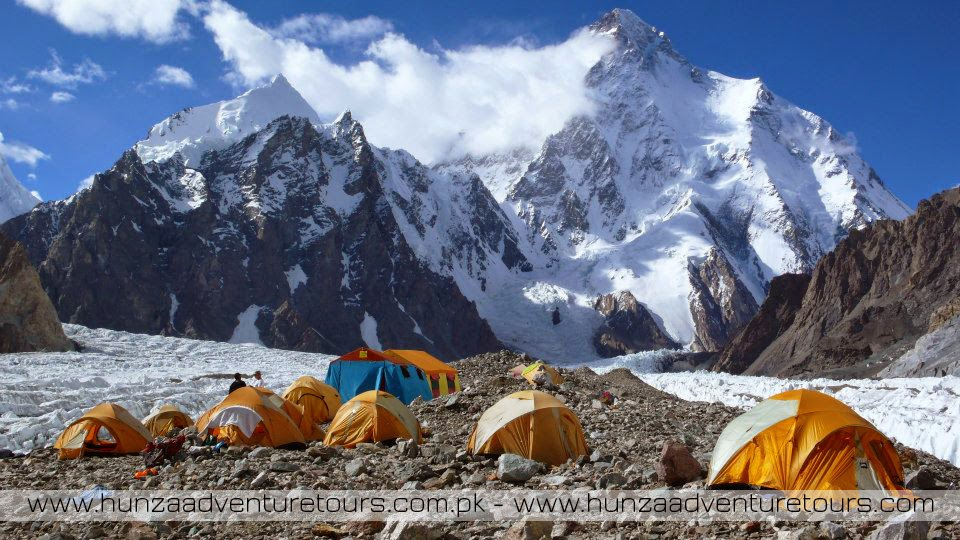 Hunza Adventure Tours®: K2 Base Camp & Gondogoro La Trek 2015
