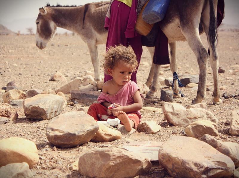 Le Maroc possède le taux de pauvreté le plus bas d'Afrique