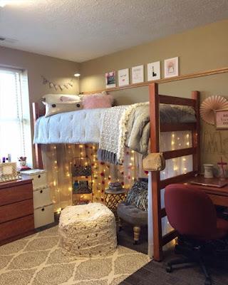 dorm room decor 2019