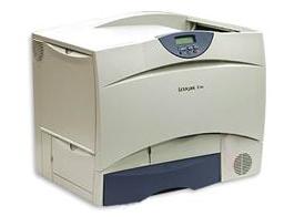 Lexmark C750 Treiber herunterladen