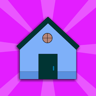 Games2Jolly Escape From Deluxe House