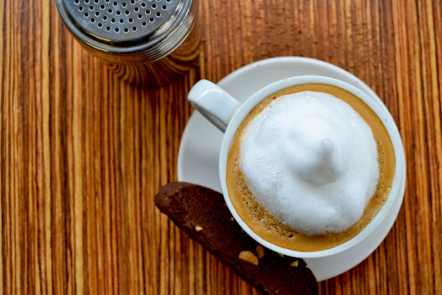 The ultimate coffee guide for a tourist in Italy!