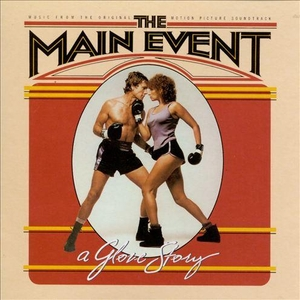 Barbra Streisand - The Main Event/Fight from The Main Event OST (1979)