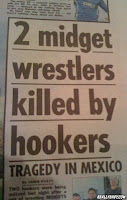 funny newspaper headline fail