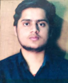 #JaunpurLive : प्रखर सिंह का क्लैट में हुआ चयन