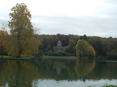 Stourhead garden design ideas Green Fingered Blog