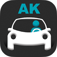 Alaska DMV Permit Test - AK free Download for Android