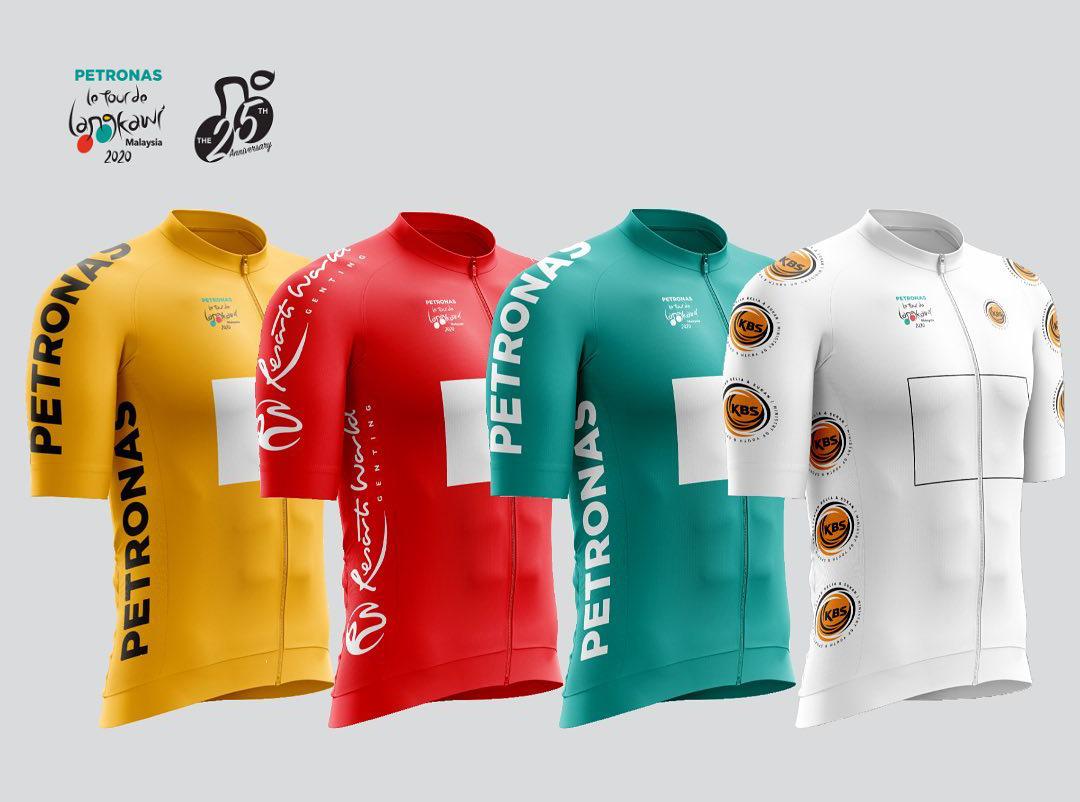 ltdl 2020 jersey design