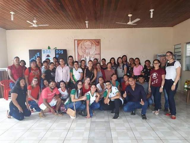 IFRO: Estudantes do Campus Guajará-Mirim participam de Capacitação Teórico-Prática do Núcleo de Vigilância