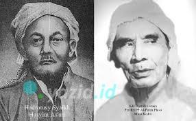 Kisah Sang Blawong dan Pendiri Jamiyyah Nahdlotul Ulama