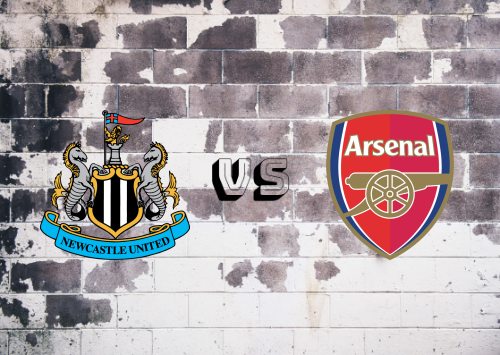 Newcastle United vs Arsenal  Resumen Y Partido Completo