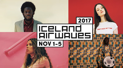 ¿The best festival in Iceland? Iceland Airwaves!