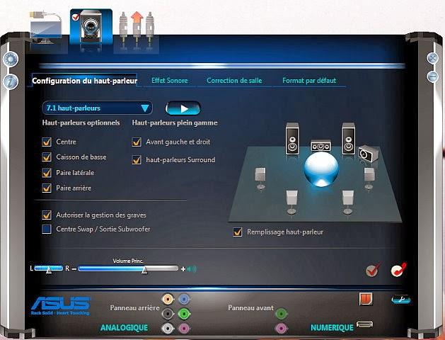High Definition Audio Driver -