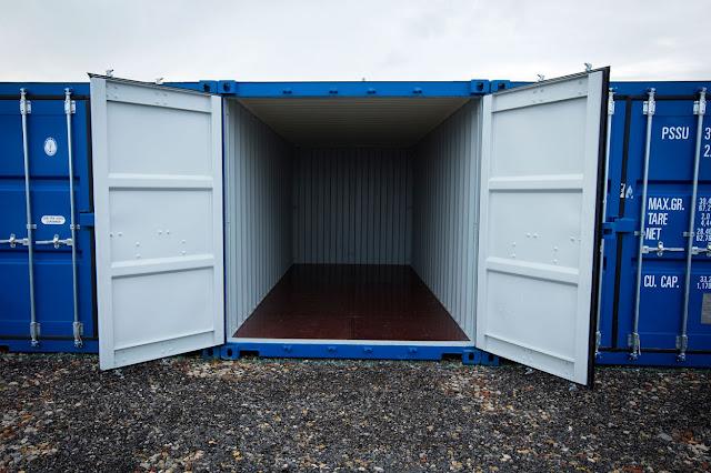 Storage Units Falmouth