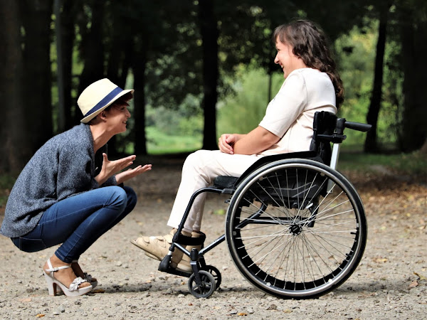 Lightweight Wheelchairs: Pushing the Boundaries of Contemporary Design.