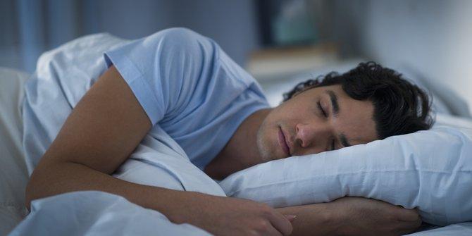 Lakukan 6 Cara Berikut Agar Cepat Tertidur