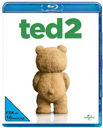 Ted 2 1080p