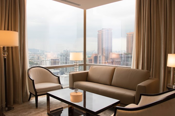 FOR RENT!! PAVILION SUITE @ BUKIT BINTANG