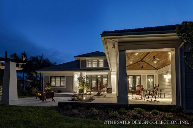 Rumah Sederhana Modern Mewah Terbaik 2017