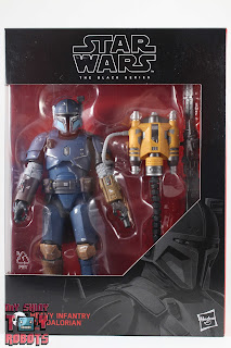 Black Series Heavy Infantry Mandalorian Box 01