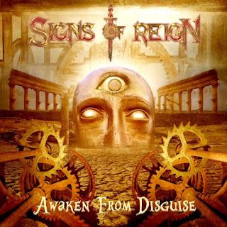 """Το βίντεο των Signs of ReigN για το """"Tethered"""" από το album """"Awaken From Disguise"""""""