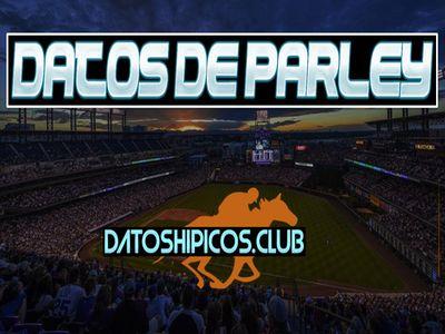 DATOS DE PARLEY | PARLEY GRATIS【2020】