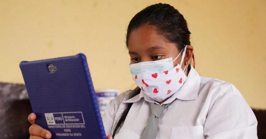 MINEDU: Más de 150 mil estudiantes de colegios privados ingresaron a colegios públicos